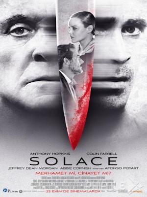 Phim Truy Bắt Sát Nhân - Solace (2016)