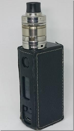DSC 3969 thumb%25255B1%25255D - 【RTA】「AUGVAPE MerLin Mini RTA」レビュー!小型だけどシングル/デュアルでできるアトマ!味だけならゴブミニV3よりウマイ!?【タイトドロー対応】