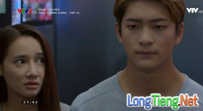 Junsu (Kang Tae Oh) nổi cơn ghen vì Linh (Nhã Phương) đứng nghe trai đánh đàn - Ảnh 6.