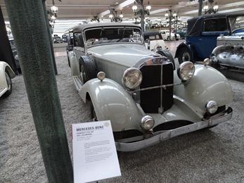 2017.08.24-144 Mercedes-Benz Cabriolet Type 380 1933