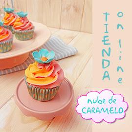 www.nubedecaramelo.com