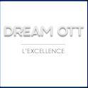 Dream OTT Smarters icon