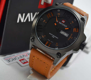 Jam Tangan naviforce, Jam Tangan naviforce original, Harga Jam Tangan naviforce,
