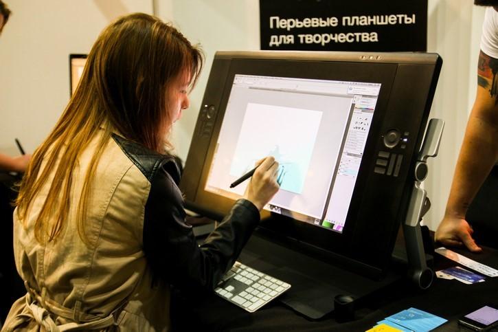 iForum в Киеве