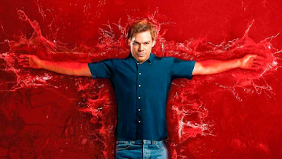 The new Dexter New Blood trailer reveals what triggers the psychopath's bloodlust.