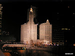Wrigley Building - Jewel of 'The Mile', Chicago  [2002]