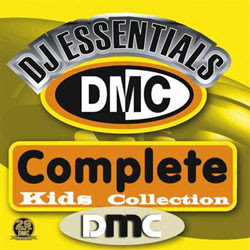 Baixar MP3 Grátis Baixar Cd DMC Complete Kids Collection 2012 DMC Complete Kids Collection 2012