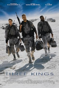 Tres reyes - Three Kings (1999)