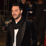 OIC - ENTSIMAGES.COM - Jack Huston at the  Pride and Prejudice and Zombies - European film premiere in London 1st February 2016 Photo Mobis Photos/OIC 0203 174 1069