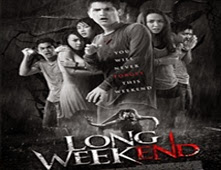 فيلم Long Weekend