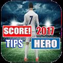 Guide :Score! Hero 2017 icon