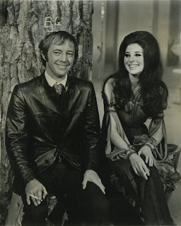Hosting Spring Thing with Bobbie Gentry April 28, 1969