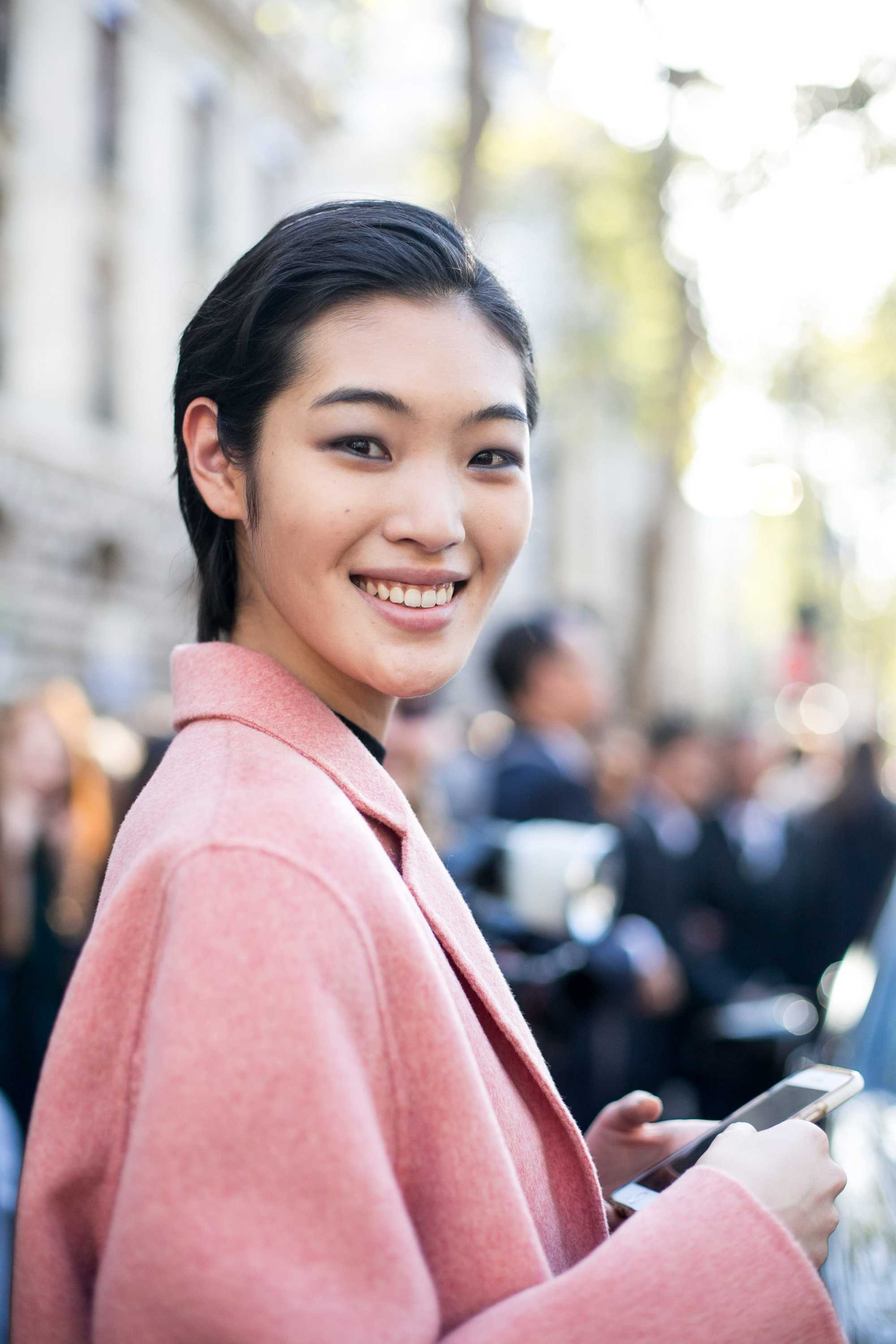 New Short Asian Hairstyles:Pixies,Bobs and Lobs 4