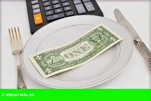 Hình 1: Những cách để giàu hơn sau một năm