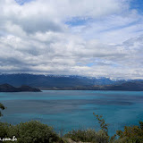 Lago Gal Carrera, Puerto Rio Tranquilo, Chile