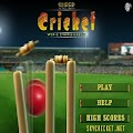 Super Cricket World Championship Game