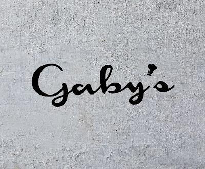 منيو وفروع مطعم Gaby's