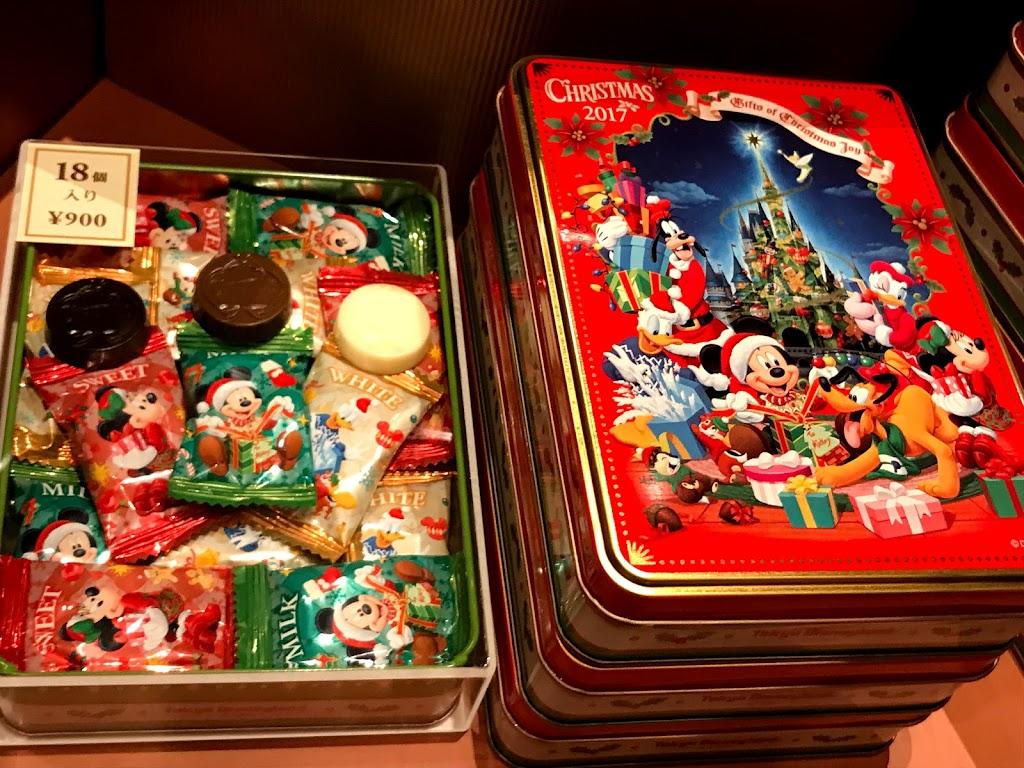 ディズニー クリスマス 安い