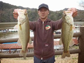 3位 藤村純也選手