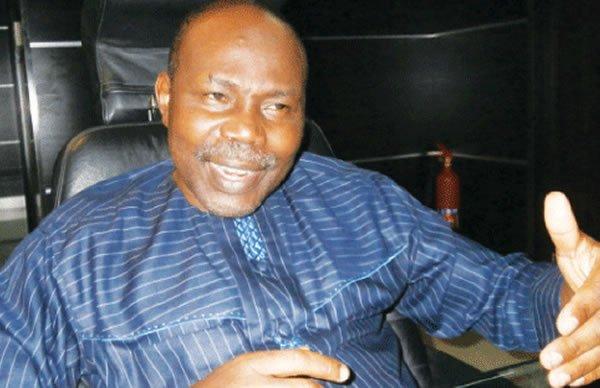 Caretaker Committee: Internal Implosion In APC Seems Inevitable – Banire