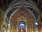 Ermita de la Virgen del Ara, la Capilla Sixtina de Extremadura