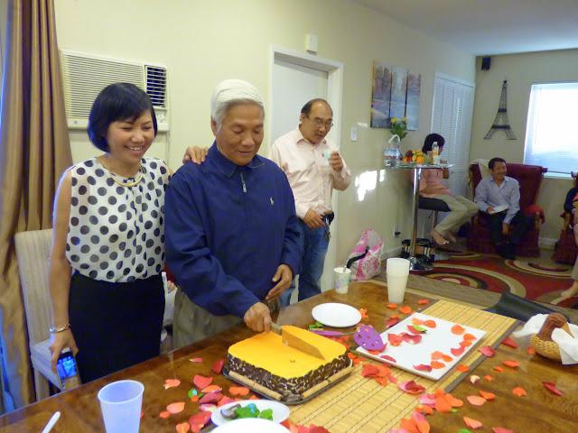KMSJ mừng sinh nhật thầy Loạt 30/5/2015  h7
