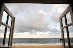 Foto 0003. Marcadores: 11/06/2010, Casamento Camille e Paulo, Diversos, Paisagem, Praia de Copacabana, Rio de Janeiro
