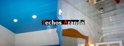 Techos en Zaragoza