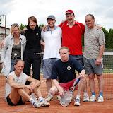Tenis + nohejbal, Rudice 24.5.2008