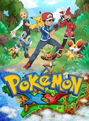 Pokemon XY Season 20