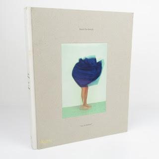 "Mark Borthwick RARE ""Not in Fashion"" Photography Book"