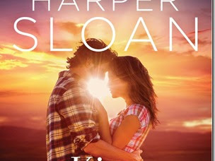 Review: Kiss My Boots (Coming Home #2) by Harper Sloan