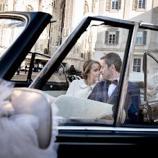 Wedding photographer Antonella Argirò (ODGiarrettiera). Photo of 14.03.2018