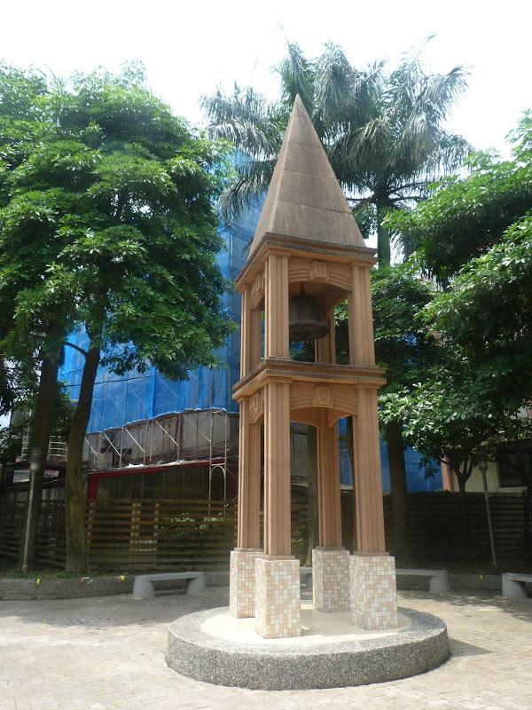 Xizhi, Taipei. Exposition Renoir puis concert au parc Daan - P1330705.JPG