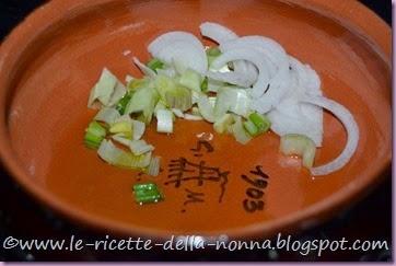 Chicche di ricotta con salsa di pomodoro e basilico (4)