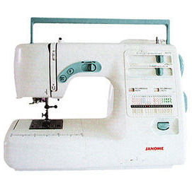 JANOME 5031s