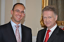 Dr Rainer Polster, Managing Director and Chief Country Officer - ABC12Jun12%2B002.JPG