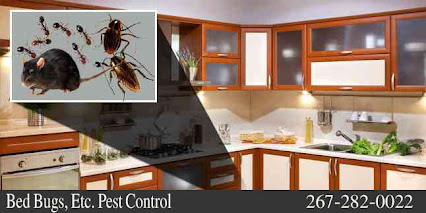 Bed Bugs, Etc. Pest Control - Google+