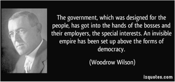 woodrow wilson the government  which was designed   Google 検索.png