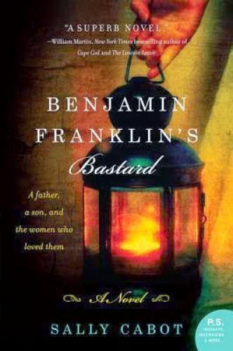 Benjamin Franklin Bastard