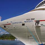01-01-14 Western Caribbean Cruise - Day 4 - Roatan, Honduras - IMGP0858.JPG