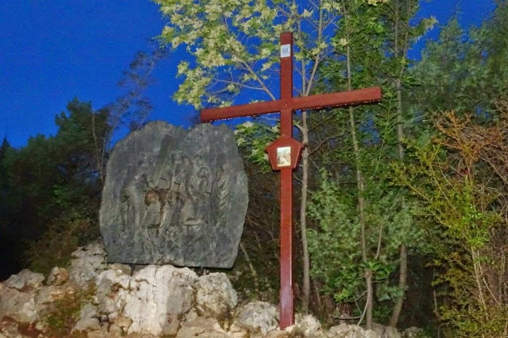 Medziugorje Droga Krzyżowa na Kriżevac, 04.2015 - IMG-20150430-WA0057.jpg