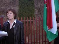 Péterfalán (2)_Pelle Hilda, a helyi Csemadok elnöke.jpg
