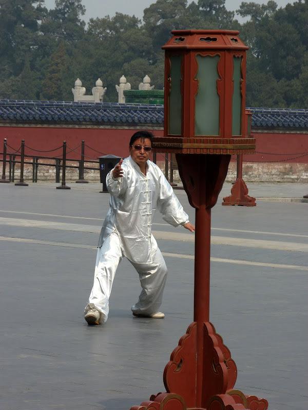 PEKIN Temple Tian tan et une soirée dans les Hutongs - P1260903.JPG