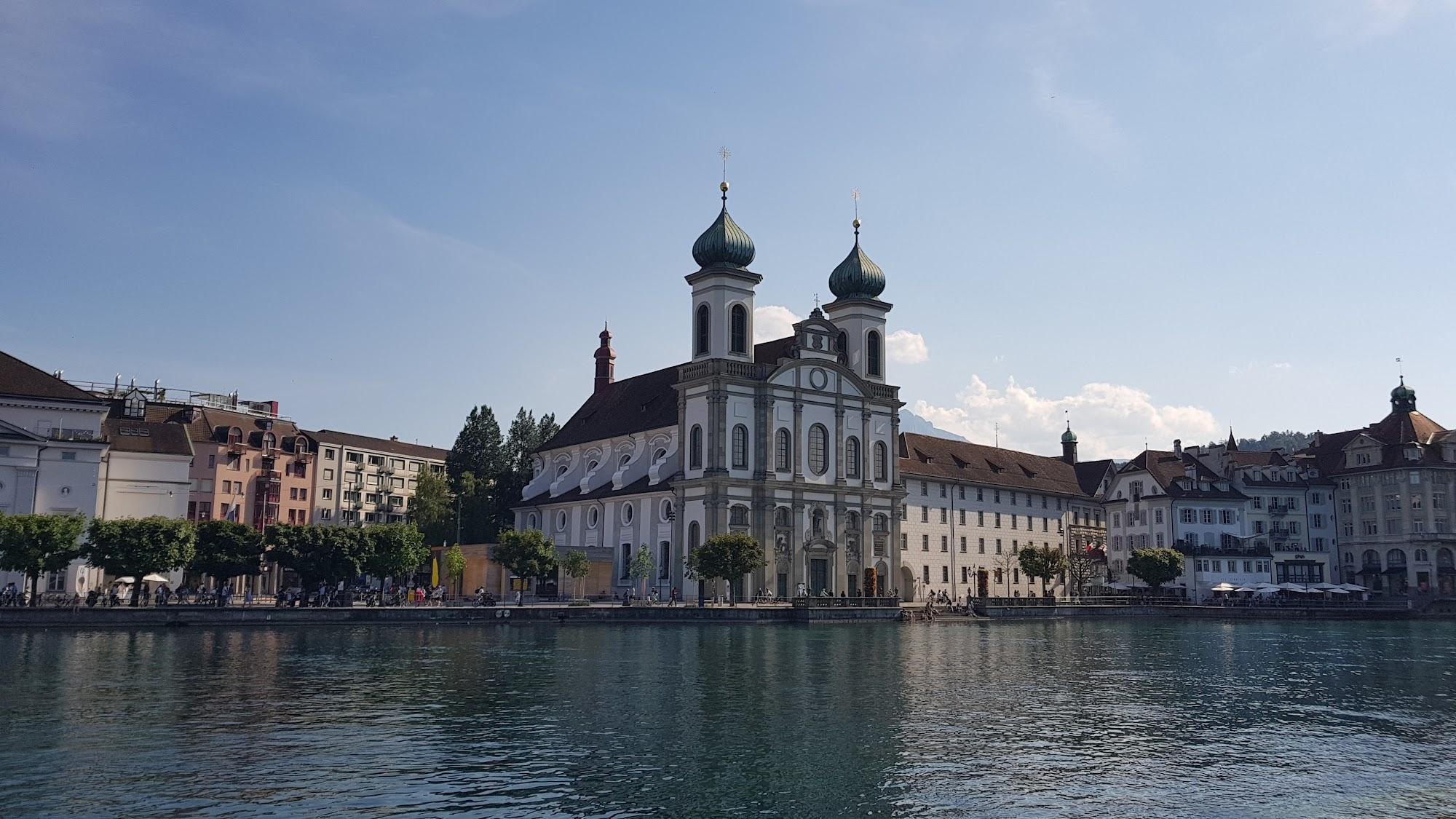 Reisinformatie Zwitserland