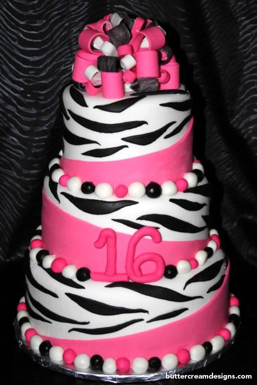 Swell Best Zebra Birthday Cakes Chickabug Funny Birthday Cards Online Amentibdeldamsfinfo