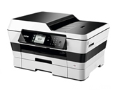 Download Brother MFC-J6925DW printer driver program & set up all version