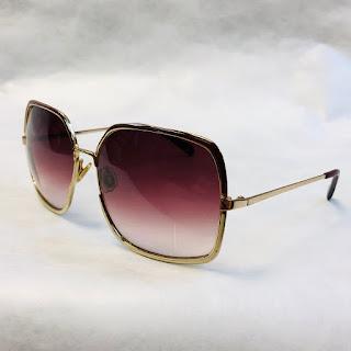 Oliver Peoples Enameled Sunglasses