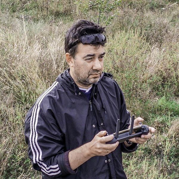 Геннадий Хачатуров
