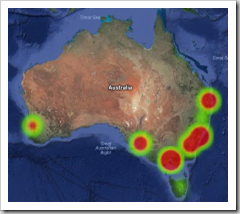 Interactive Map Of Australia.Australia S Biotechnology Hotspots An Interactive Map Patentology